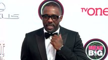 Idris Elba sería un James Bond fantástico a pesar de lo que piensa Rush Limbaugh