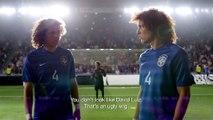 Nike Football- Winner Stays. ft. Ronaldo, Neymar Jr., Rooney, Ibrahimović, Iniesta & more