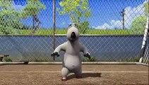 Barnerd Bear Cartoon Episod 118