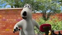 Barnerd Bear Cartoon Episod 119