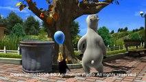 Barnerd Bear Cartoon Episod 121