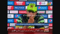 ARY News Report On Pakistan And Pakistan Cricket Fan Made Graveyard For Pakistani Cricket Team