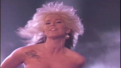 The Very Best of Lita Ford – Video Hits Collection