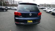 2015 Tiguan SEL 4MOTION AWD REVIEW