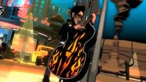 Lee Rocker Rockabilly Boogie Animated Video