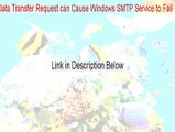 Microsoft Windows XP Home Edition Malformed Data Transfer Request can Cause Windows SMTP Service to Fail Serial - Download Here (2015)