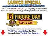 5 Figure Day THE HONEST TRUTH Bonus + Discount