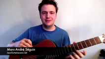 Q&A - Playing Fast (for Jazz Guitarists)