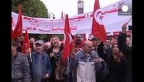 Τυνησία: Οι πολίτες ενώνουν τις φωνές τους κατά της τρομοκρατίας