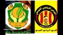 [Coupe de Tunisie 1/16] CS Menzel Bouzelfa 1-2 Espérance Sportive de Tunis But de Anis Rhaimi (89')