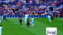 Lionel Messi - Best Goals & Dribbling Skills  2015