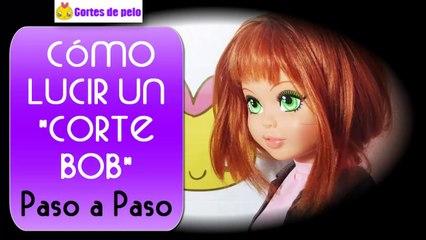 RECOGIDO FALSO BOB Paso a Paso | Peinados Peluquina