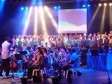 La Mémoire de L'eau - Gilles Maugenest - 19 juin à Gardanne - Ecole de musique, école Lucie Aubrac