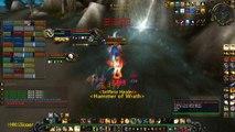 3 3 5 Full Wrathful Ret Paladin PvP [HD] - Eatmysword