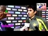 Punjabi Totay - ICC Champions Trophy - Misbah ul Haq New funny Punjabi Dubing Video - by allmobilerates.com