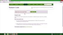 Xbox Code Generator - Free Xbox Live Gold Membership - Free Download