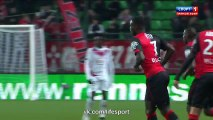 Rennes 1 - 1 Bordeaux All Goals and Full Highlights 21/02/2015 - Ligue 1