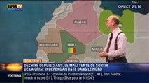Harold à la carte: Cessez-le-feu au Mali: vers le retour de la paix et de la stabilité ? – 21/02