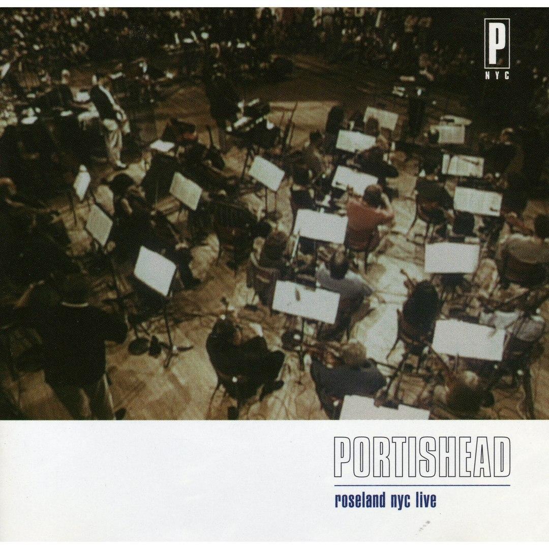 PORTISHEAD ROSELAND NYC LIVE DVD DESCARGAR