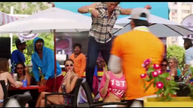 The Pappi Song 720p - Heropanti