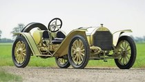 Mercer Type 35R Raceabout hammers for $2.3m+ USD