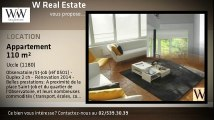 A louer - Appartement - Uccle (1180) - 110m²
