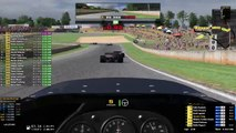 iRacing Race - Lotus 79 @ Road Atlanta Race 2