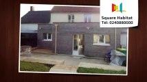A vendre - Maison/villa - LA CHAPELLE DES MARAIS (44410) - 4 pièces - 115m²