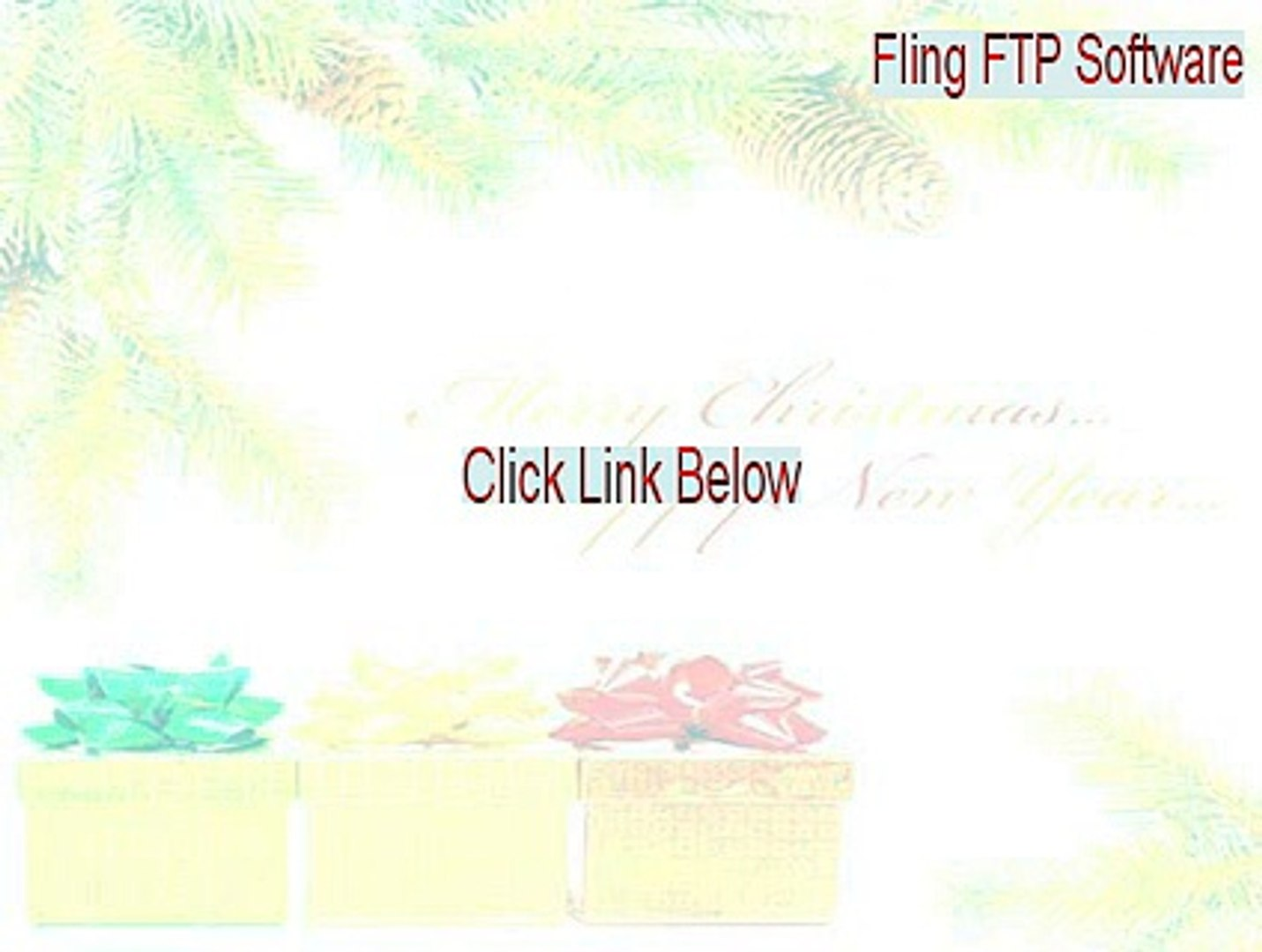 Fling FTP Software Cracked (Download Now)