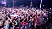 DADDY YANKEE @ AMSTERDAM EUROPE TOUR 2012
