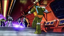 Transformers the Movie (1986) Top 10