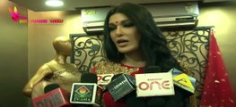 Koena Mitra Launches GK Couture Store