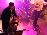 Kiss solo - Funky brothers - Transbordeur Lyon - 15 01 2015