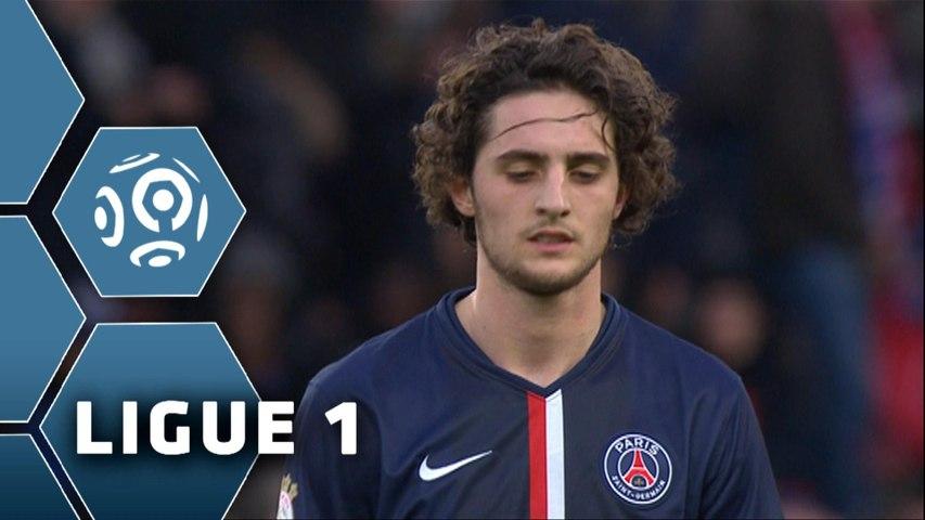 Paris Saint-Germain - Toulouse FC (3-1) - Résumé - (PSG-TFC) / 2014-15 | Godialy.com