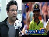 Wc 2015 Performance - Every one needs to go relax on social media - Wasim Akram
