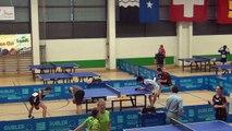tenis de mesa, table tennis, tisch tennis, tenis de table,  tenis de tavolo, doubles chinois 1