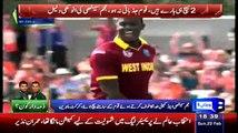 Cricket Analyst Blasted On Najam Sethi For Pakistan's Cricket Team Bad Performance