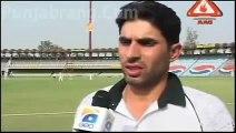 Cricket 2011 Punjabi Totey misbah ul haq funny video clip - YouTube
