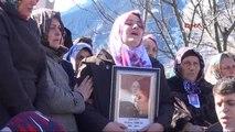 Trabzon-Aktuel- Şehit Astsubay Başçavuş Halit Avcı Son Yolculuğuna Uğurlanıyor