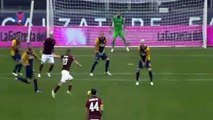 Hellas Verona vs A.S Roma 1-1 All Goals and Full Highlights Serie A 22.02.2015