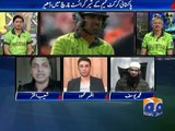 Shoaib Akhtar Gets Angry on Comparing Misbah-ul-Haq with Imran Khan-Must Watch - Video Dailymotion