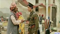 Dancing Car And Funny Barber Scene..PK Bollywood Aamir Khan Movie