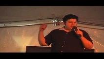 DJ Phillips sings One Night at Elvis Week ELVIS PRESLEY SONG video