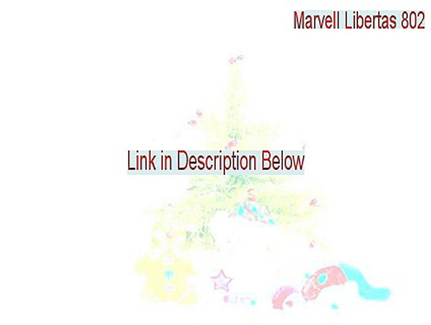 Marvell Libertas 802.11a/g/b Wireless LAN Client Adapter Full Download (marvell libertas 802.11 b/g