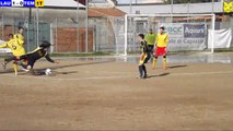 Asd Real Laura 2008 vs Asd Tempalta 4 - 2 [Highlights]