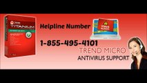 1-855-495-4101 Trend Micro Customer Support Number/Trend Micro help/Trend Micro Toll Free/Contact Trend Micro