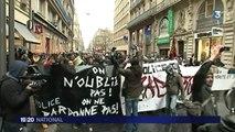 Manifestations contre les violences policières : les casseurs dévastent Toulouse et Nantes