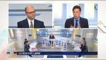 Elections departementales en Meurthe-et-Moselle - Débat sur France 3 Lorraine