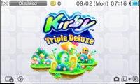 Bravely Default Gameplay (Nintendo 3DS) [60 FPS] [1080p] Top Screen