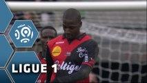 EA Guingamp - Montpellier Hérault SC (0-2)  - Résumé - (EAG-MHSC) / 2014-15